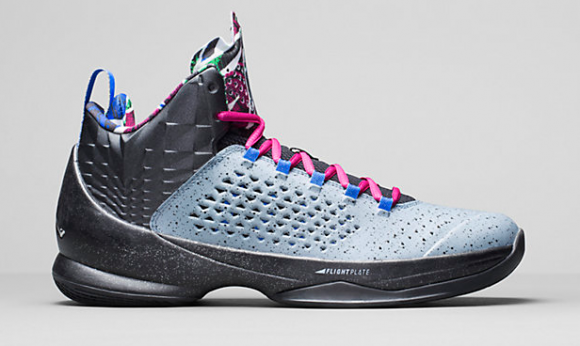 Jordan Melo M11 - Available Now for Pre-Order 2