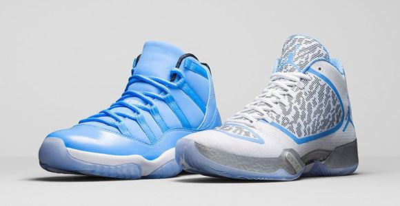 Jordan Ultimate Gift of Flight Pack - Official Look + Release Info 8
