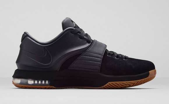 ... KD 7 EXT Suede - Release Date-2 ...