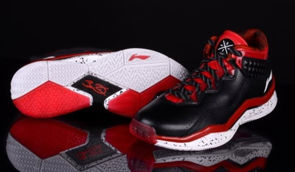 Li-Ning Way of Wade 3 'Announcement' - Available Now 3