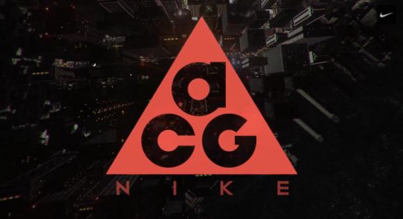Nike ACG Returns