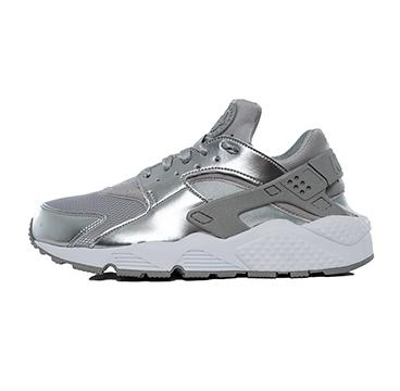 Nike Air Huarache 'Metallic Silver' - Release Info ...