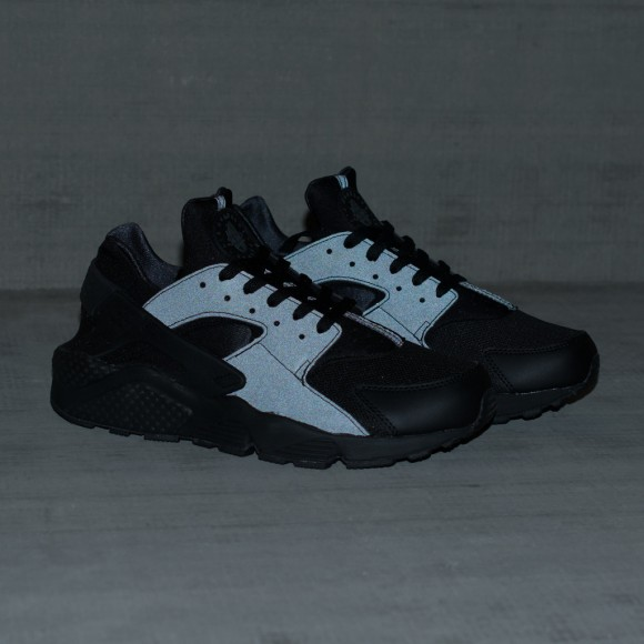 huge discount a0488 895e9 Nike Air Huarache PRM QS 'Reflective' - WearTesters