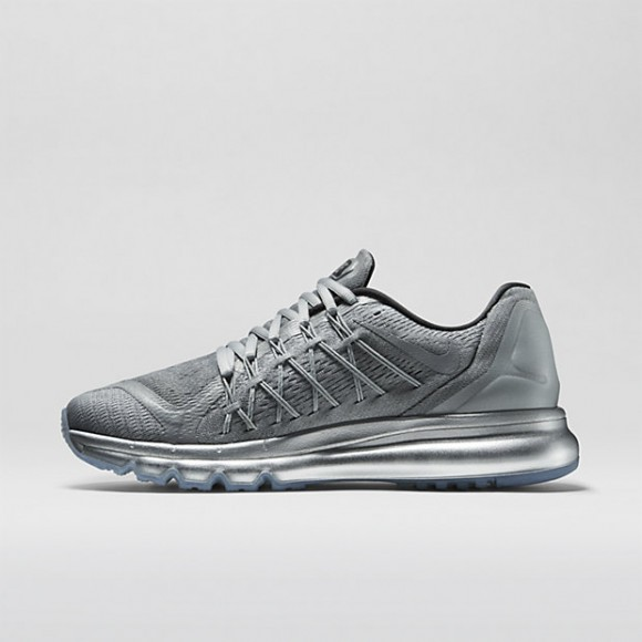 Nike Air Max 2015 'Reflective' Links Available Now3