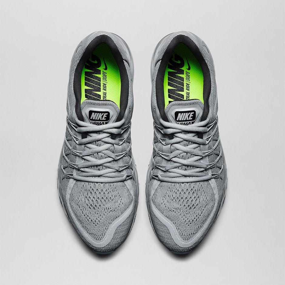 Nike Air Max 2015 Reflective Review