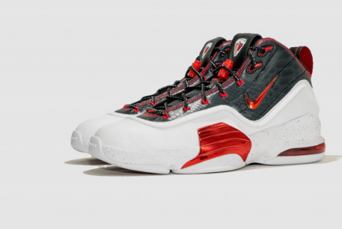 Nike Air Pippen 6 - Up Close & Personal 1.1