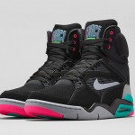 Nike Air Command Force 'Spurs' – Release Date
