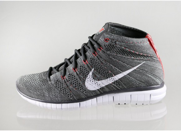 nike free flyknit chukka midnight fog buy and sell
