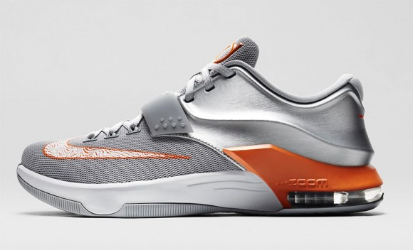 Nike KD 7 'Wild West'-4