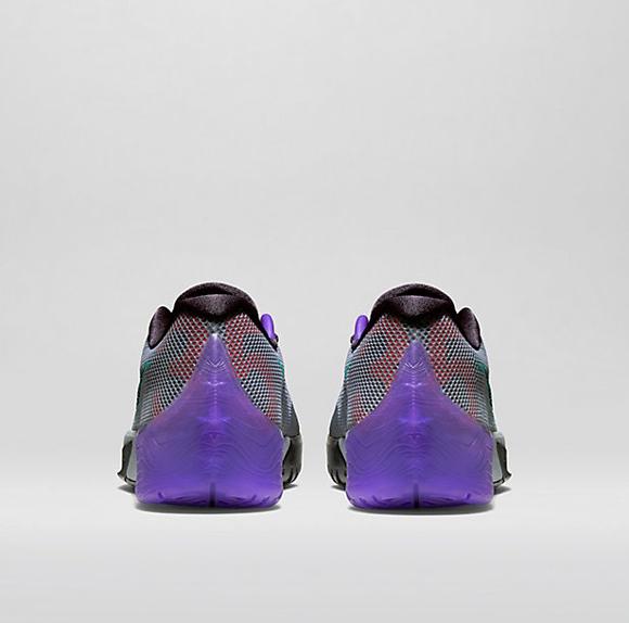 check out 6c4b2 05c70 ... Nike KD Trey 5 II  Hyper Grape  3 ...