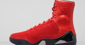 Nike Kobe 9 KRM EXT 'Challenge Red' – Links Available Now