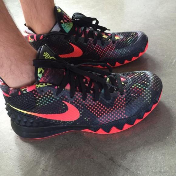 Nike Kyrie 1 'Dream' – Available Now