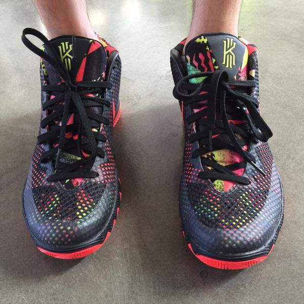 ... Nike Kyrie 1 'Dream' - Available Now4