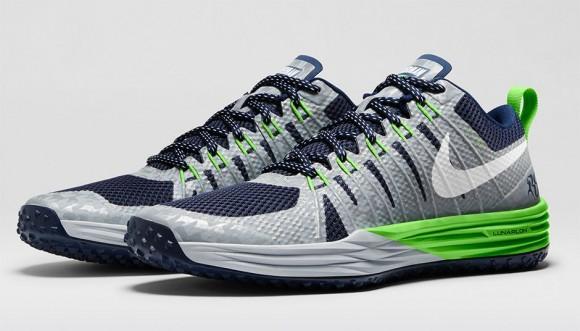 Nike Lunar TR1 Richard Sherman PE