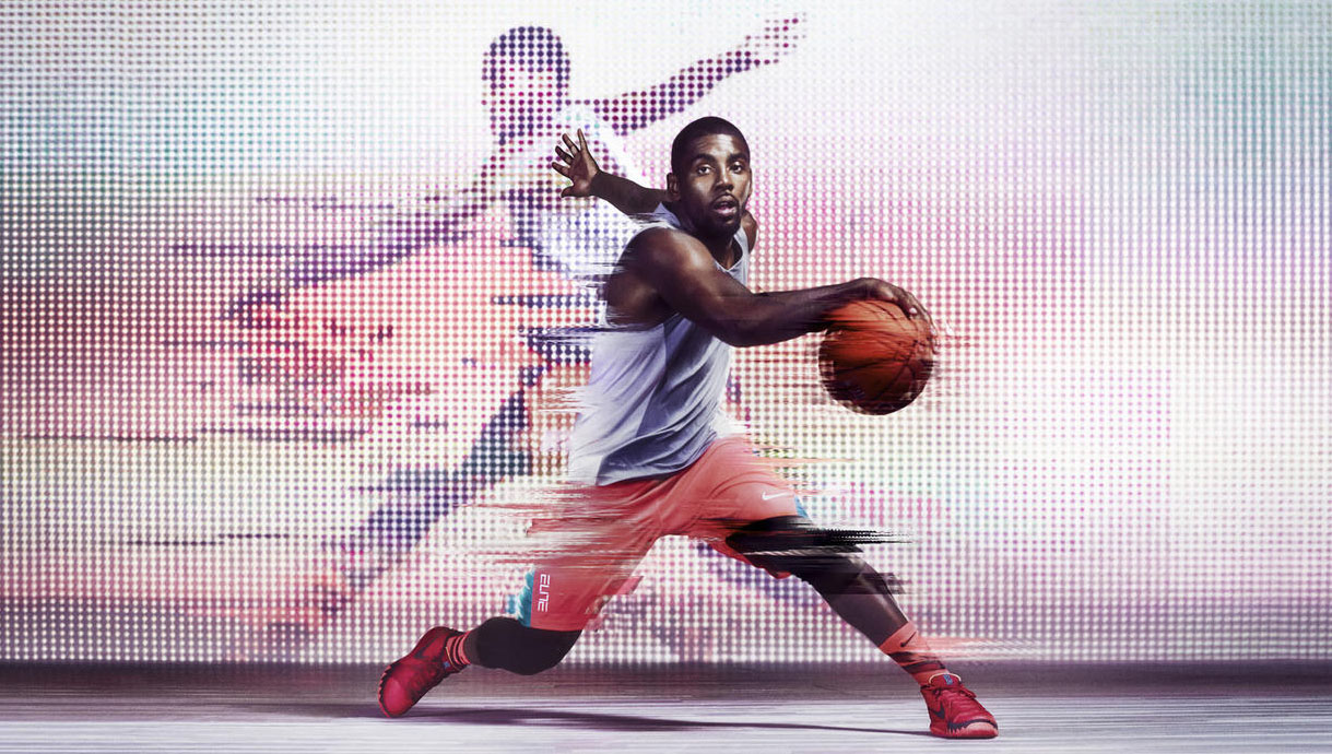 Nike Welcomes Kyrie Irving to its Esteemed Signature ...