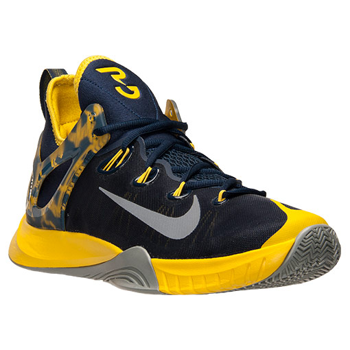 new product 0e918 1811c Nike Zoom HyperRev 2015 Alternate Paul George PE - Available ...