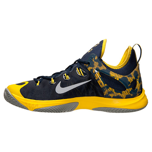 paul george shoes 2015 quotes