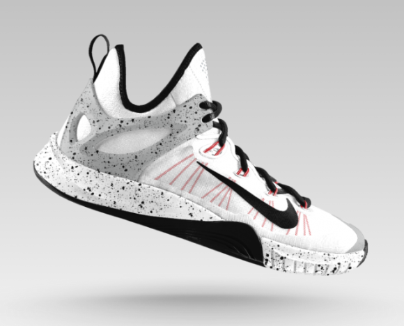 Nike Zoom HyperRev 2015 – Available Now on NIKEiD