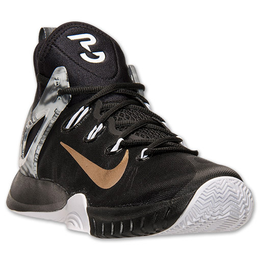 hot sale online 2f9cc aa24b Nike Zoom HyperRev 2015 'Paul George' - Available Now ...