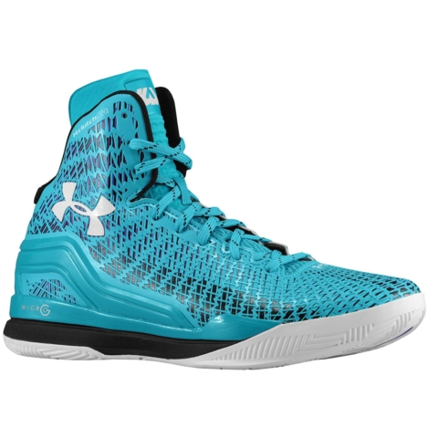 Check out the images below and share your thoughts in the comment section. Under Armour ClutchFit Drive Kemba Walker PE