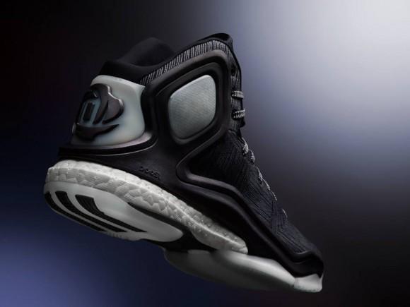 Boost Adidas D Rose 5 Bad Dreams