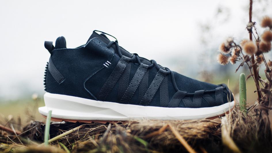 Adidas Sl Loop Moc Black
