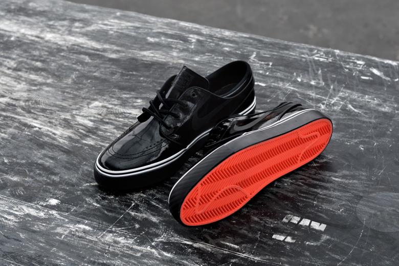 Nike Stefan Janoski X