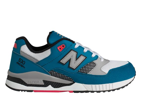2015 New Balance 530 Collection