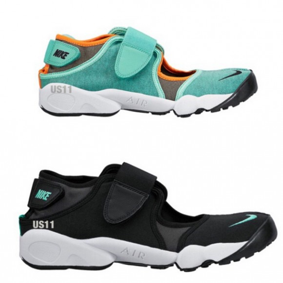 the nike air rift may return in 2015. Black Bedroom Furniture Sets. Home Design Ideas