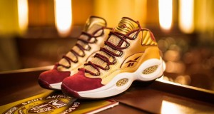Packer Shoes x Reebok Question 'St. Anthony HS' PE – Available Now