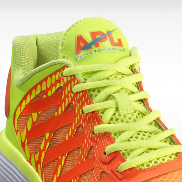 APL Vision Low Energy Molten - Tidepool 3