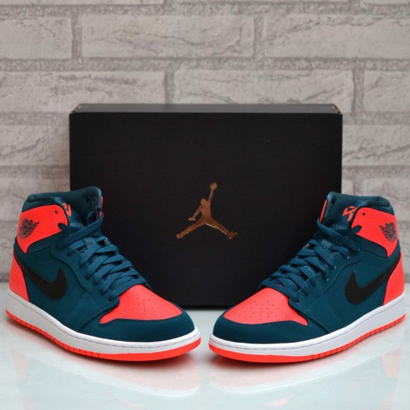 Air Jordan 1 Retro High 'Russell Westbrook' – Another Look