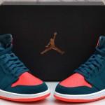 Air Jordan 1 Retro High 'Russell Westbrook' – Another Look