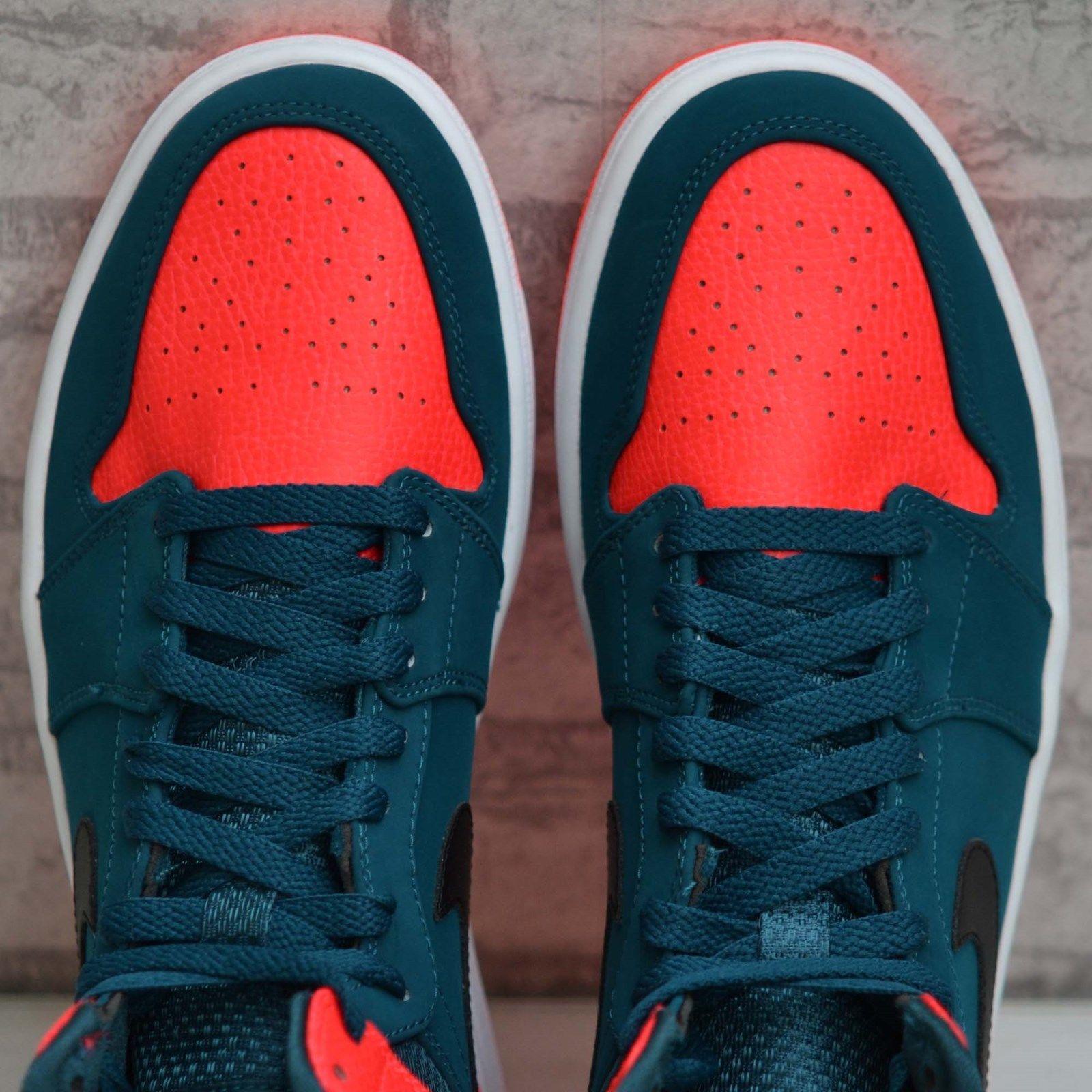 Air Jordan 6 'Cactus' WearTesters