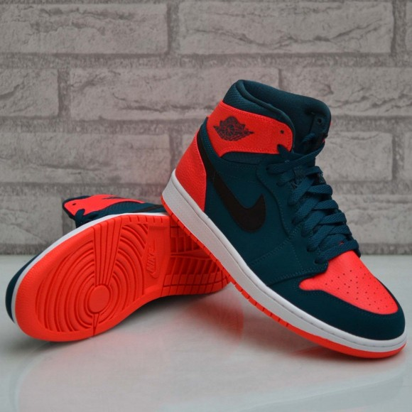 Air Jordan 1 Retro High 'Russell Westbrook' – Another Look9