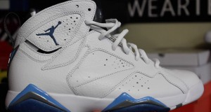 Air Jordan 7 Retro 'French Blue' 2015 – Detailed Look & Review