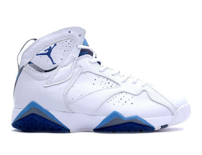 Air Jordan 7 Retro 'French Blue' – Available Now for Pre-Order