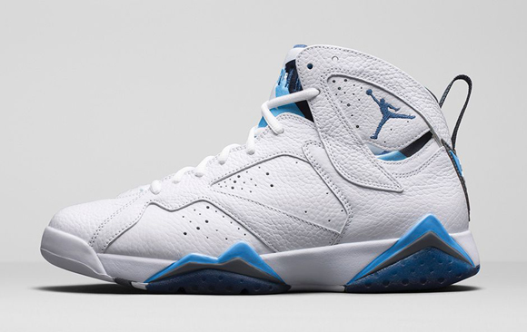 Air Jordan 7 Retro 'French Blue' – Official Look + Release Info 2