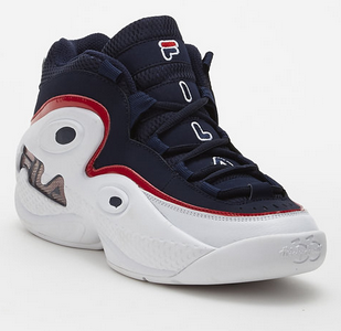 FILA 97 'All Star' Available Now + 20% Off WearTesters