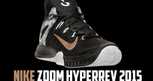 Nike Zoom HyperRev 2015 Performance Review