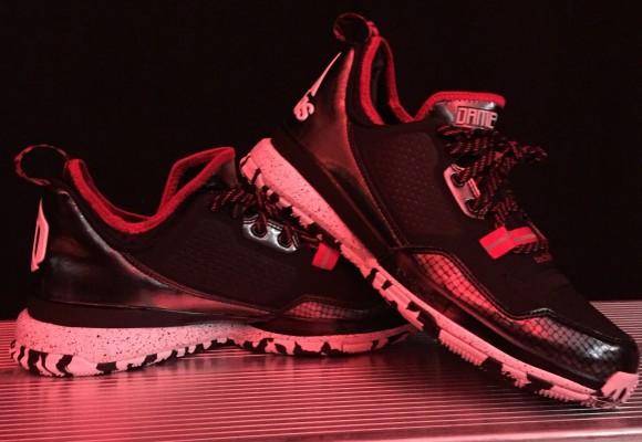d lillard 1 shoes