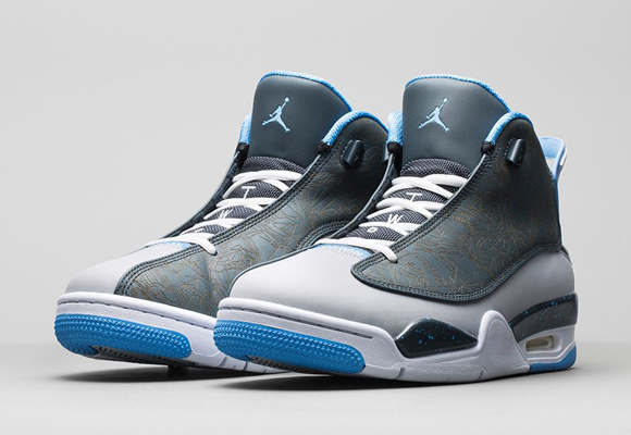 Jordan Dub Zero 'Wolf Grey' - Official Look + Release ...