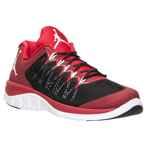 Corte de pelo Desviar tienda  Jordan Flight Runner 2 Black/ Gym Red - WearTesters