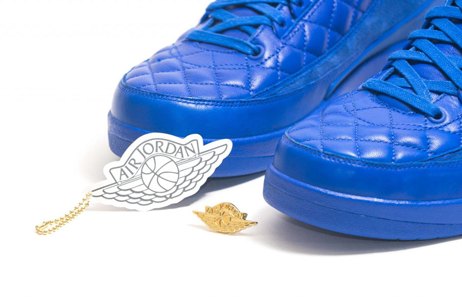 Air Jordan 2 Just Don