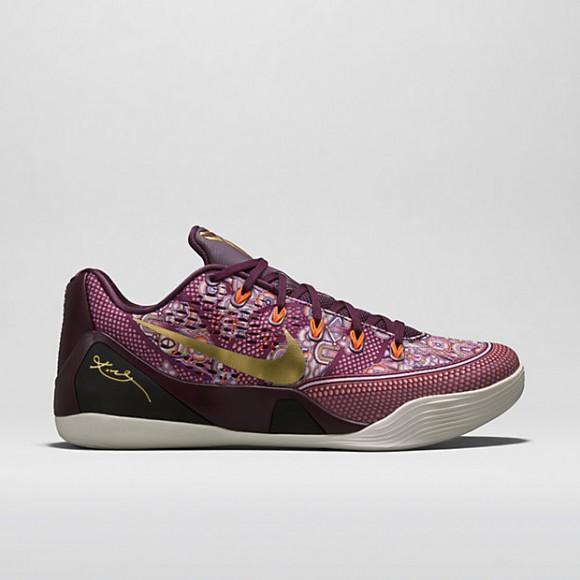 san francisco ed3e9 3d57c Nike Kobe 9 EM 'Silk Road' - Available Now - WearTesters