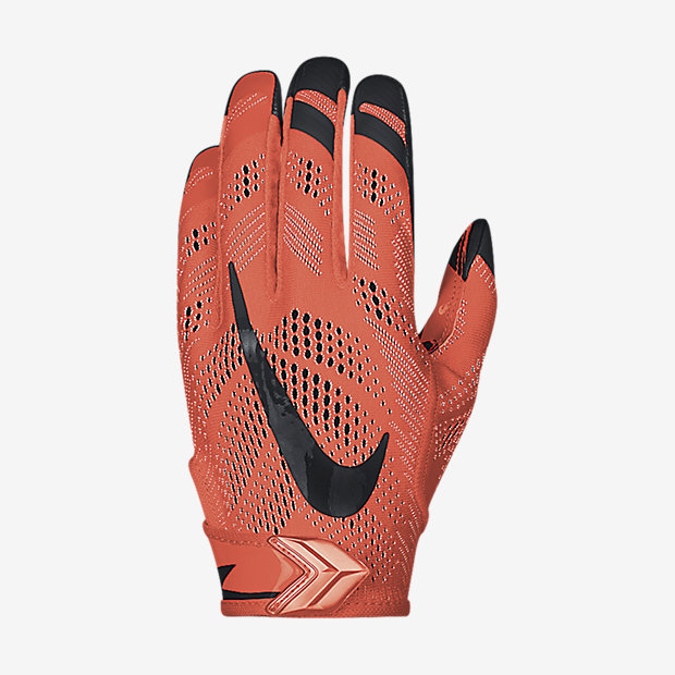 Nike Football Gloves: Nike Vapor Knit Football Gloves