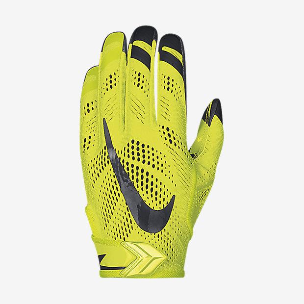 Nike Gloves Football: Nike Vapor Knit Football Gloves