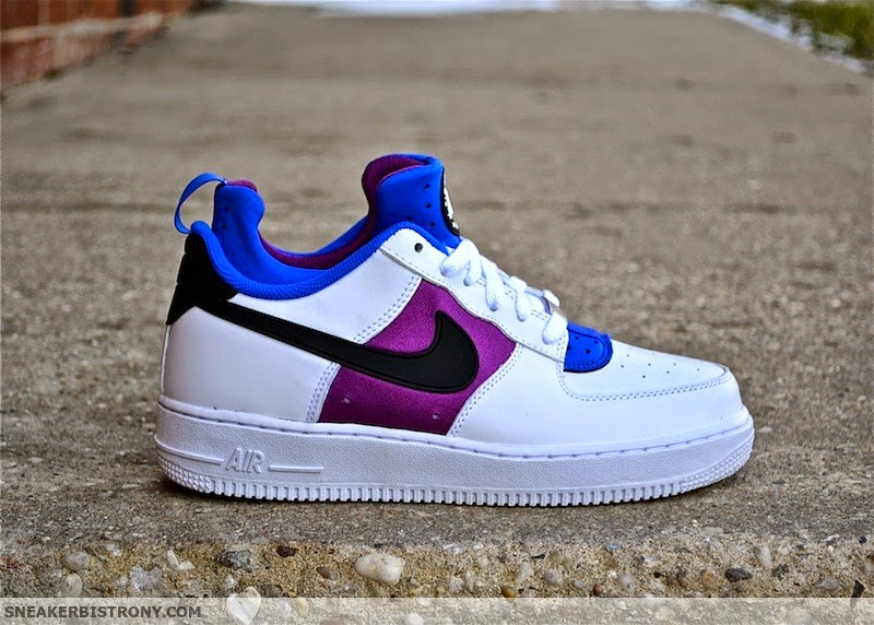 Nike Air Force One 2015