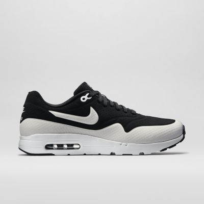 ... Air Max 1 Ultra Moire collection. Black/White: Nike | Finish Line