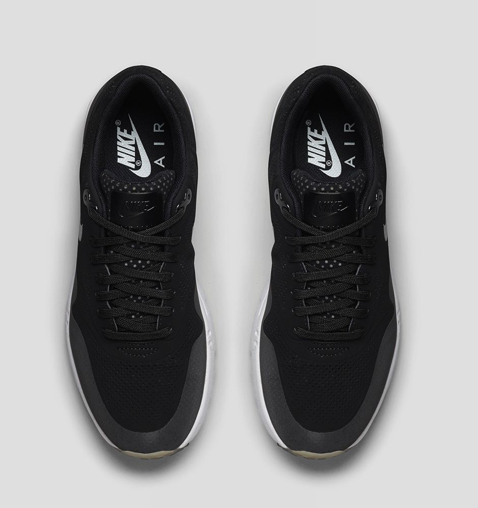 nike air max 1 ultra moire release date weartesters. Black Bedroom Furniture Sets. Home Design Ideas